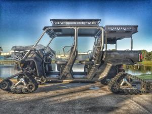 canam side